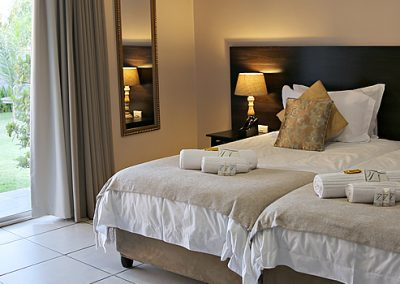 Accommodation at Jubilee Guest House | Upington | Northern Cape
